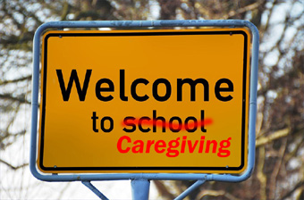 Welcome to Caregiving